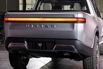 林肯将与美造车新势力协作打造首款纯电动汽车