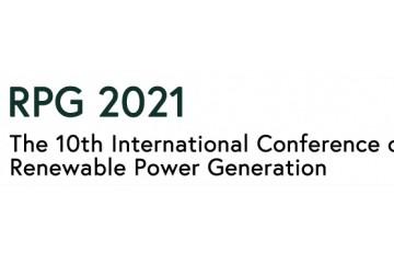 新能源发展成为重点,RPG2021分享最新趋势