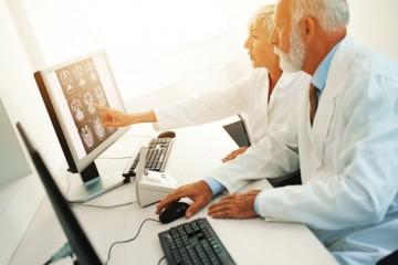 科技技术驱动医疗领域及医院的数字化转型