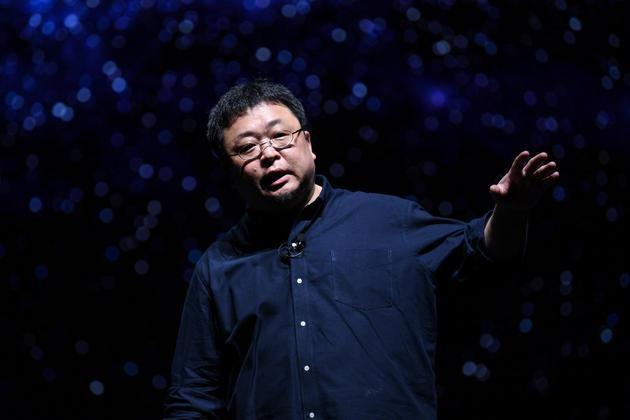 罗永浩6亿债或年底还清将开直播培训学校推音乐节目
