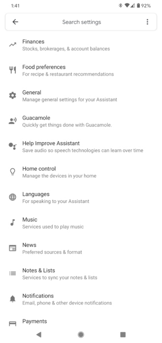 谷歌测试语音助手新功能直接进行语音指令无需唤醒