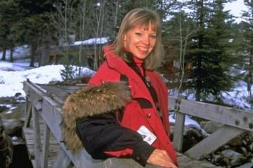 比尔·盖茨前女友安·温布莱德婚后依旧每年共度一个周末