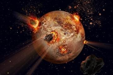地球生命最终可能会以何种形式终结