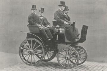 """电动汽车跨越百年的技术创新,赋能交通出行新方式 ——IET发布""""150年来最具价值15项发明"""""""