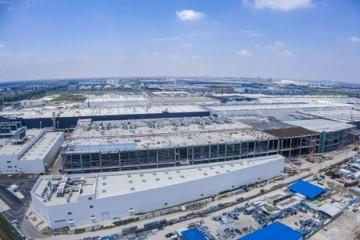 停工疑云之下特斯拉超级工厂一期正式完工充电桩年产1万件