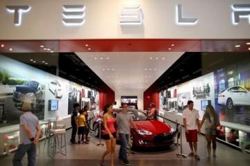 特斯拉二季度加州注册量飙升逾85%ModelY销售强劲