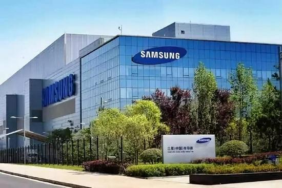 三星电子二季度净利润9.45万亿韩元半导体营收22.74万亿韩元