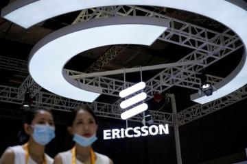 爱立信获中国电信和中国联通5G项目3%份额诺基亚出局