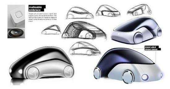 曝苹果汽车可能在加州设计在韩国组装2024年后登场